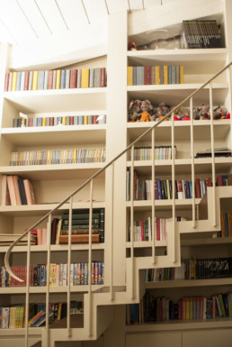 Casa in Centro Storico, lorenzo cellini, silvana celani, studiocelaniecellini