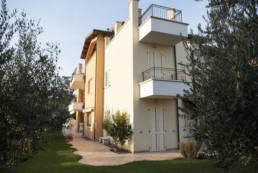 Villa Travaglini, lorenzo cellini, silvana celani, studiocelaniecellini