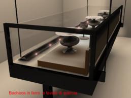 Museo di Fermo, lorenzo cellini, silvana celani, studiocelaniecellini