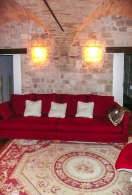 Appartamento Spinelli, lorenzo cellini, silvana celani, studiocelaniecellini