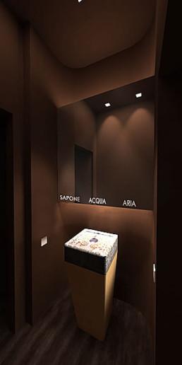 Hair Studio, lorenzo cellini, silvana celani, studiocelaniecellini