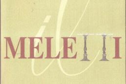 Meletti, lorenzo cellini, silvana celani, studiocelaniecellini