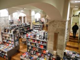 libreria rinascita, Rinascita, lorenzo cellini, silvana celani, studiocelaniecellini