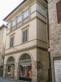 Casa Celani, lorenzo cellini, silvana celani, studiocelaniecellini