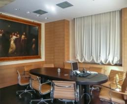 Ufficio Cappelli, lorenzo cellini, silvana celani, studiocelaniecellini