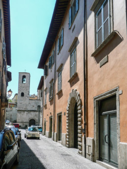 Palazzo Tornasacco, lorenzo cellini, silvana celani, studiocelaniecellini
