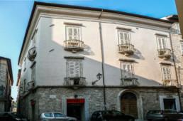 Palazzo Taliani, lorenzo cellini, silvana celani, studiocelaniecellini